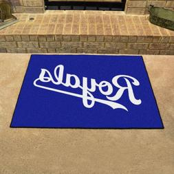 Fanmats 06385 Mlb - Kansas City Royals All-Star Rug
