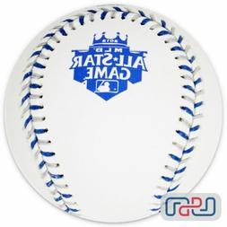 2012 All Star Game Official MLB Rawlings Baseball Kansas Cit