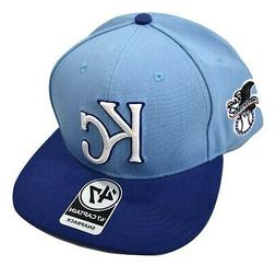 '47 Brand Mens MLB Kansas City Royals Baseball 47 Captain Sn