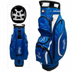 New for 2017 MLB Team Golf Kansas City Royals Clubhouse Golf