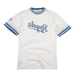 American Needle Remote Control MLB T-Shirt-Kansas City Royal