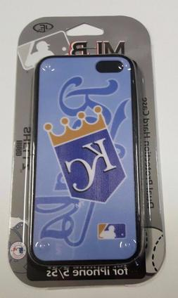 KANSAS CITY ROYALS 3D Hard Protective Cell Phone Case for th