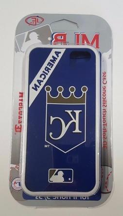 BULK Lot 20 KANSAS CITY ROYALS Silicone Cell Phone Cases IPh