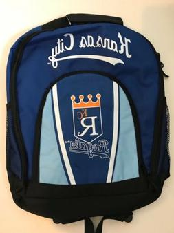 Cooperstown Forever Collection Kansas City Royals Backpack