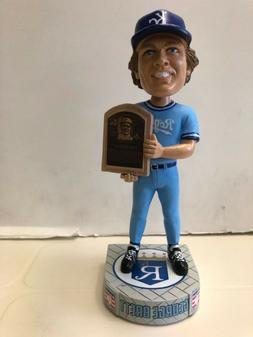 George Brett Kansas City Royals MLB Hall of Fame Exclusive B