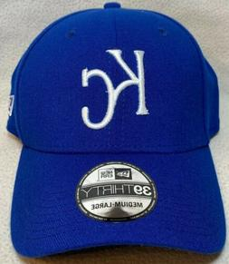 Kansas City KC Royals Baseball Hat Cap 39Thirty OFFICIAL MLB