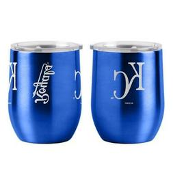 Kansas City Royals 16oz Curved Ultra Travel Tumbler  MLB Cup