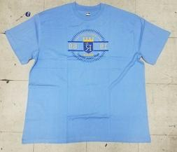 "Kansas City Royals ""1969"" Men's Blue Majestic T-shirt NWT"
