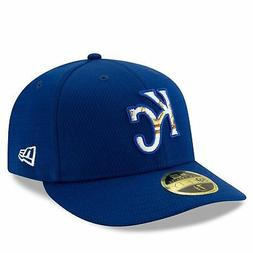 Kansas City Royals New Era 2020 Batting Practice Low Profile