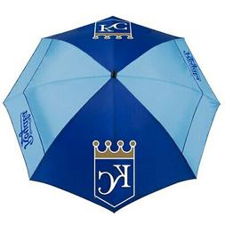 "Kansas City Royals 62"" WindSheer Lite Golf Umbrella"