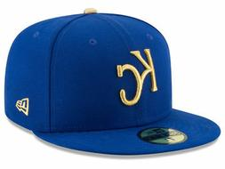 New Era Kansas City Royals ALT 59Fifty Fitted Hat  MLB Cap