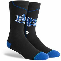 Kansas City Royals Stance Alternate Jersey Socks