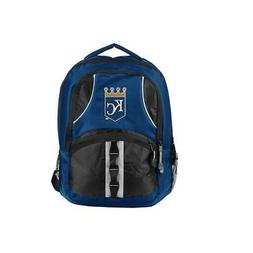 Kansas City Royals Backpack Captain Design  MLB Bag Backsack