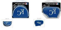 Kansas City Royals MLB Blade or Mallet Putter Golf Club Head