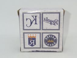 Kansas City Royals Ceramic Coasters - SGA