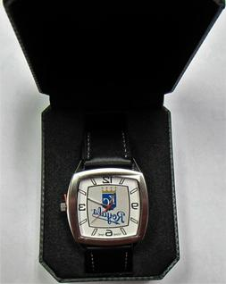 Kansas City Royals Game Time Retro Series Wrist Watch