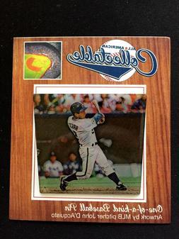 Kansas City Royals George Brett lapel pin-Collectable Memori