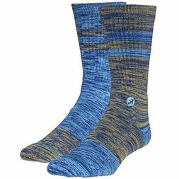 Kansas City Royals Greystone Crew Socks
