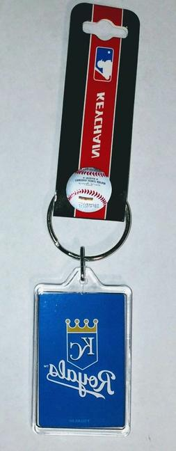 Kansas City Royals Keychains Acrylic Style MLB  AL Central D