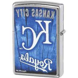 Kansas City Royals Zippo Lighter