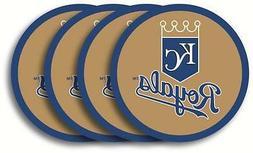 KANSAS CITY ROYALS ~ Lot of  MLB Heavy Duty Vinyl Drink Coas