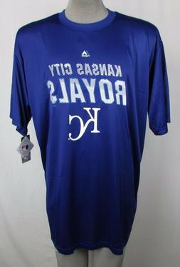 Kansas City Royals Men's Big & Tall XLT-5XL Graphic T-Shirt