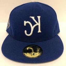 Kansas City Royals New Era MLB 2015 World Series Champs Base