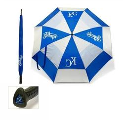 "Kansas City Royals MLB Baseball 62"" Golf Umbrella-  Brand"