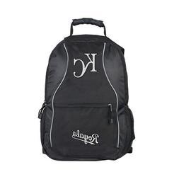 Kansas City Royals MLB Baseball Backpack Phenom Style Back t