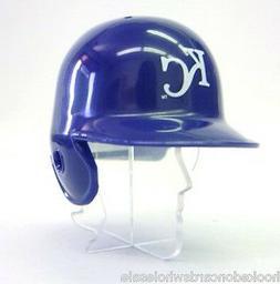 """Kansas City Royals MLB Baseball Pocket Pro Batting Helmet 2"""""""