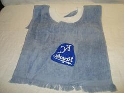 Kansas City Royals MLB Baseball Handmade/Tea Towel Children'