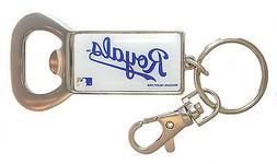 Kansas City Royals MLB Bottle Opener Key Chain