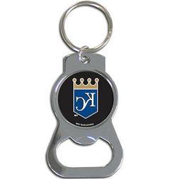 Kansas City Royals MLB Bottle Opener Keychain