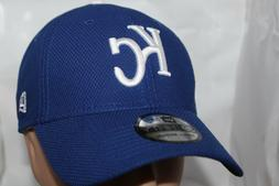 Kansas City Royals New Era MLB Diamond Classic 39thirty,Cap,