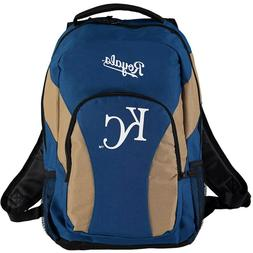 Kansas City Royals MLB Draft Day Backpack Northwest Company