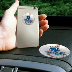 Kansas City Royals MLB Get a Grip Cell Phone Grip Never lose