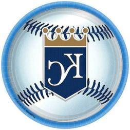 Kansas City Royals MLB Pro Major League Baseball Sports Part