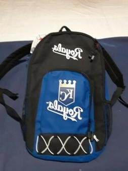 Kansas City Royals MLB Officially Licensed  backpack NWT