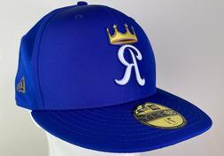New Era Kansas City Royals MLB On Field Pro light Batting Pr