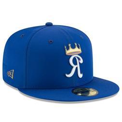 Kansas City Royals MLB On Field Prolight Authentic 5950 Batt