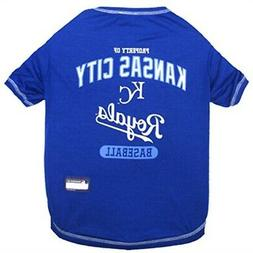Kansas City Royals MLB Team Tee size: X Small