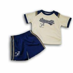 Kansas City Royals Outfit