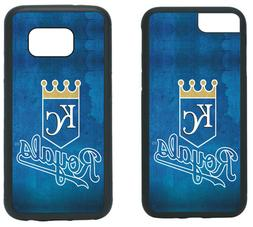 KANSAS CITY ROYALS PHONE CASE COVER FITS iPHONE 7 8+ XS MAX