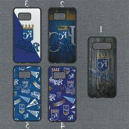 Kansas City Royals Phone Case For Samsung Galaxy S20 S10 S9