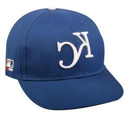 Kansas City Royals Replica MLB Baseball Cap Adjustable Youth
