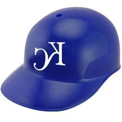 Rawlings Kansas City Royals Royal Blue Replica Batting Helme