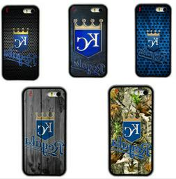 Kansas City Royals  Rubber Phone Case Cover For iPhone / Sam