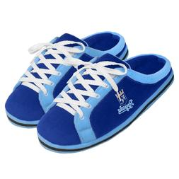 Kansas City Royals Sneaker Slide Slippers MLB New Style