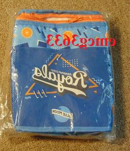 Kansas City Royals Soft 6 Pack Cooler by Blue Moon Royals Ca