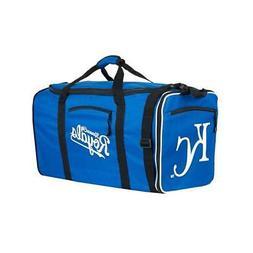 Kansas City Royals Steal Design Duffel Bag  MLB Backpack Bac